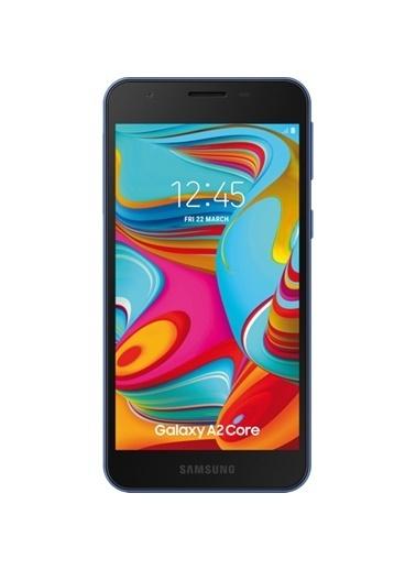 Samsung Samsung Galaxy A2 Core Sm-A260F Blue Mavi